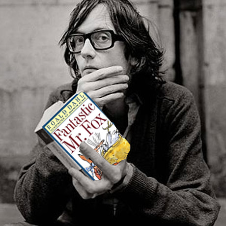 Jarvis Cocker Talks About His New Foxy Role