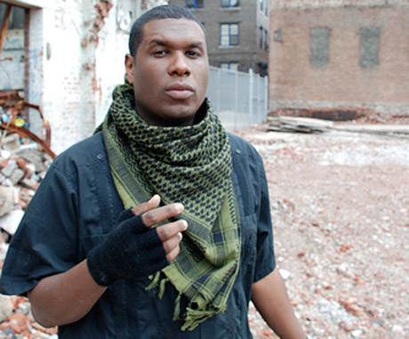 "Jay Electronica ""A Million In the Morning"""