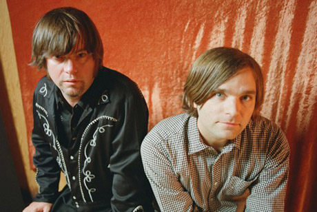 Jay Farrar & Benjamin Gibbard One Fast Move Or I'm Gone: Music From Kerouac's Big Sur
