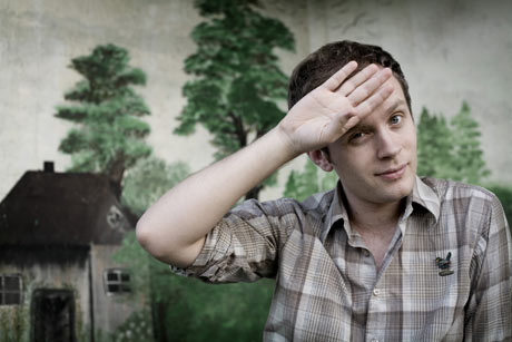 The Full Length of <b>Jens Lekman</b>