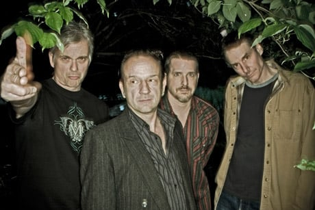 Jesus Lizard Reunion Over, Duane Denison Says