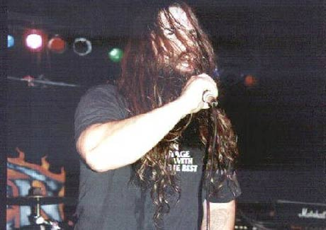 Broken Hope Vocalist Joe Ptacek Dead at 37