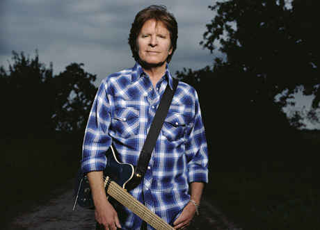 John Fogerty Gets Foo Fighters, My Morning Jacket for New Album