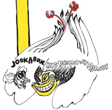 "Jookabox / Kid Primitive Family ""John Kill Meets the Brick People"" and ""The Sun (Dance)"""