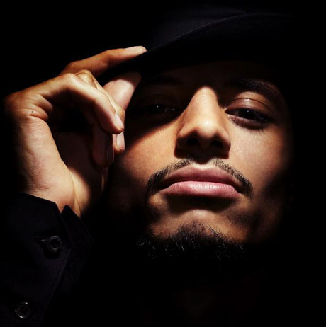 "José James ""Made For Love"""