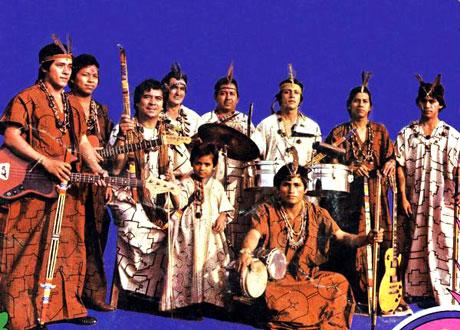 Juaneco y su Combo Masters of Chicha Vol. 1