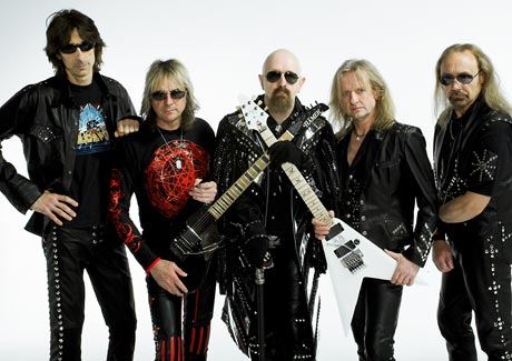 Judas Priest Metal Gods