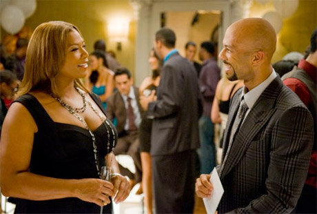 Just Wright Sanaa Hamri