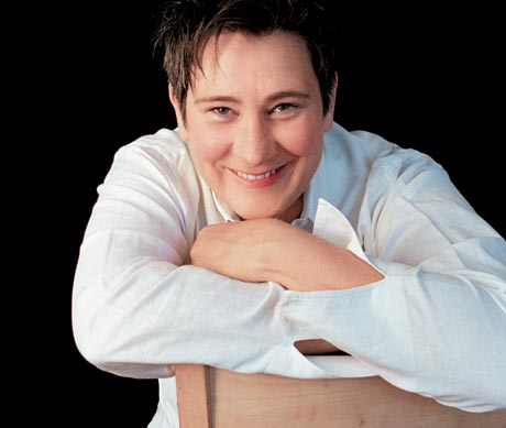 kd lang The Exclaim! Questionnaire