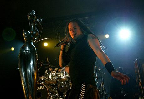 Korn Live At Montreaux 2004