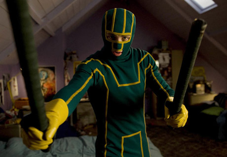 Kick-Ass Matthew Vaughn