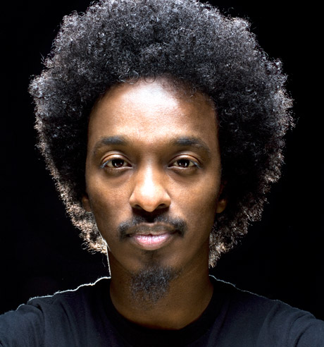K'naan The Beautiful Struggle