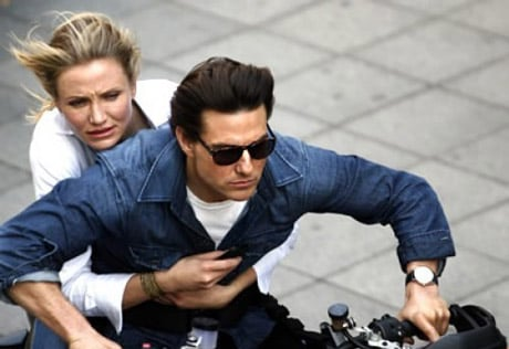 Knight and Day James Mangold