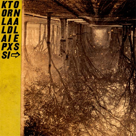 Silver Mt. Zion Return with <i>Kollaps Tradixionales</i>