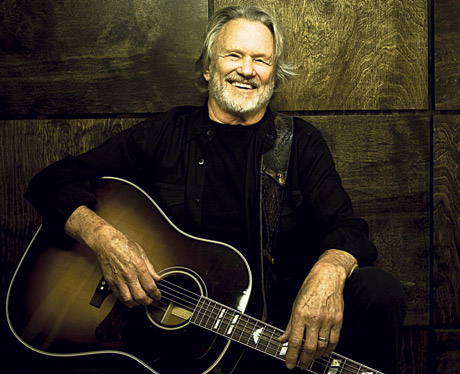 Kris Kristofferson The Pilgrim's Progress
