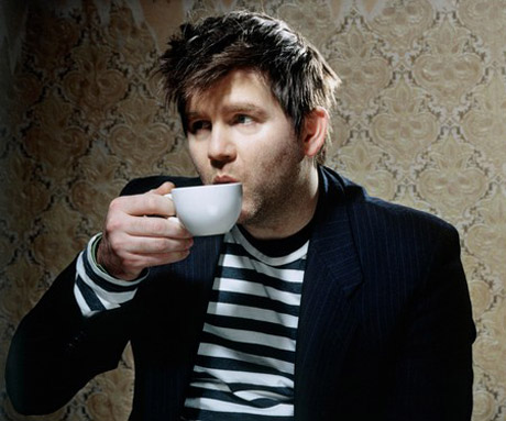 LCD Soundsystem's James Murphy Scores Upcoming Noah Baumbach Film