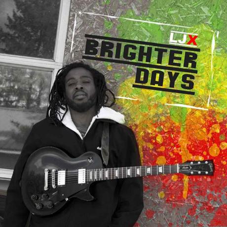 LJX Brighter Days