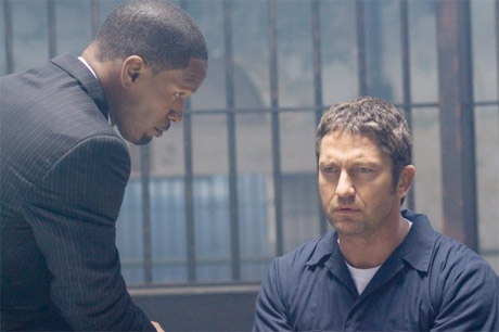 Law Abiding Citizen F. Gary Gray