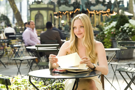 Letters to Juliet Gary Winick