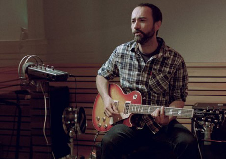 "The Shins ""Goodbye Girl"" (cover)"