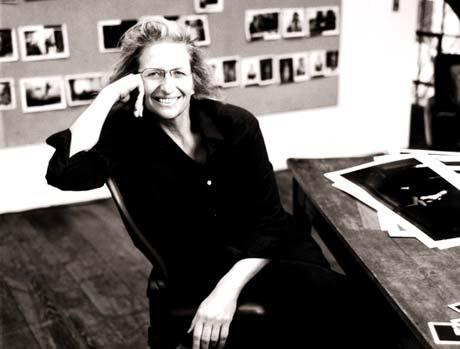 Annie Leibovitz: Life Through A Lens Barbara Leibovitz