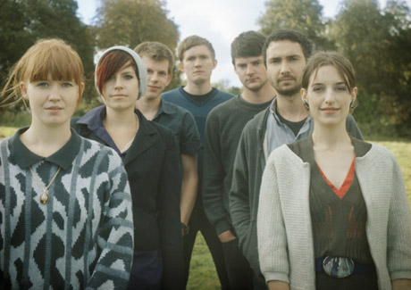 Los Campesinos! Finish Recording Fourth LP