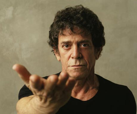 Lou Reed Honoured with Documentary Featuring Velvet Underground Bandmates, Thurston Moore, Debbie Harry