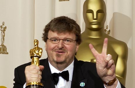 Manufacturing Dissent: Uncovering Michael Moore Debbie Melnyk & Rick Caine