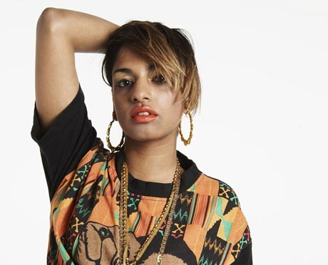 M.I.A. To Launch Clothing Line, Considers Giving Up Music