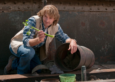 Head into the Long Weekend with <i>MacGruber</i>, <i>Shrek Forever After</i> and More in Exclaim!'s Film Round-Up