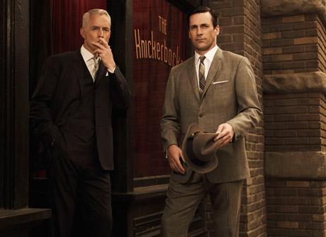 Mad Men: Season Three [Blu-Ray]