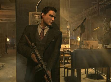 Mafia II PC / Xbox 360 / PS3