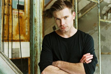 Marcel Dettmann Dettmann