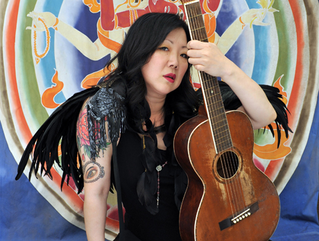 Margaret Cho The Exclaim! Questionnaire