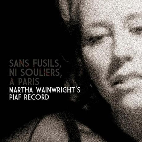 "Martha Wainwright ""L'Accordéoniste"""