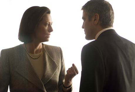 Michael Clayton Tony Gilroy
