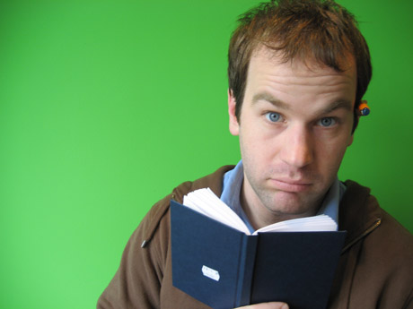 Mike Birbiglia Shares Secrets