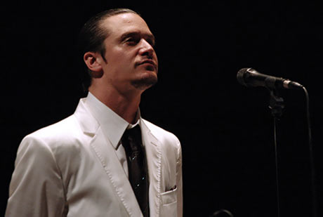 Mike Patton's Album of Italian Pop Songs Finally Gets Release Date