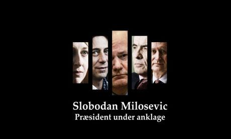 Milosevic  On Trial Michael Christoffersen