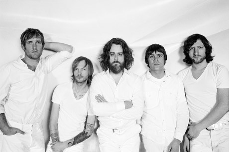 "Minus the Bear ""My Time"""