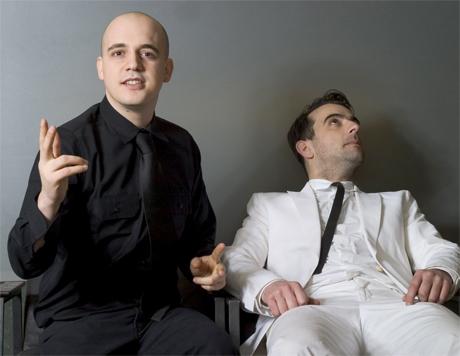 Modeselektor Reveal 'Monkeytown' Album, Thom Yorke and Busdriver Guest