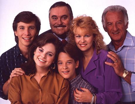 Mr. Belvedere: The Complete Third Season