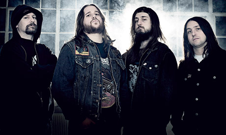 Municipal Waste Announce 'Waste the World' Tour, Play Toronto and Montreal