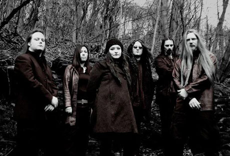 My Dying Bride For Lies I Sire