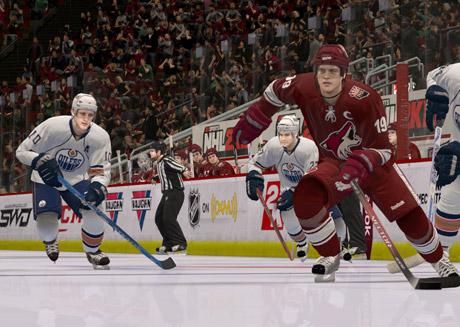 NHL 10 / 2K10 Multi-platform