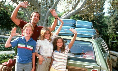 National Lampoon's Vacation [Blu-Ray] Harold Ramis