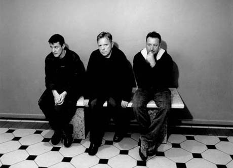 New Order Offshoot Bad Lieutenant Details Debut Album