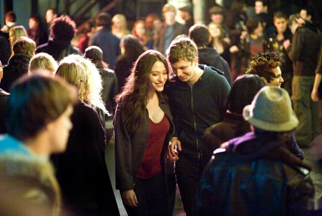 Nick and Norah's Infinite Playlist Peter Sollett