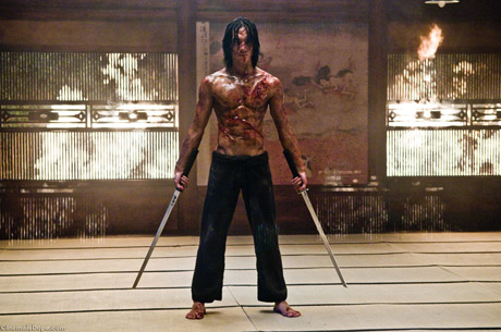 Ninja Assassin [Blu-Ray] James McTeigue