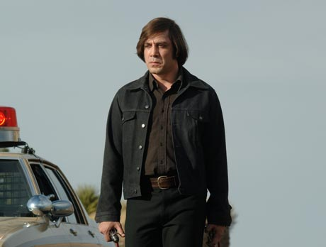 No Country For Old Men Joel and Ethan Coen